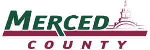 Merced County logo